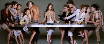 French court bans Christ fashion advertisement