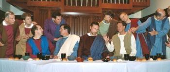 2004 Easter Program